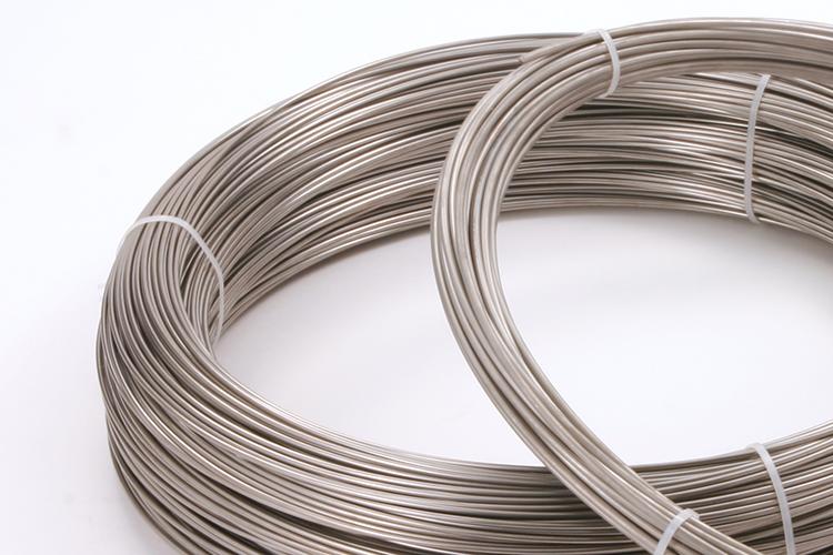 線材:丸線(Coil)