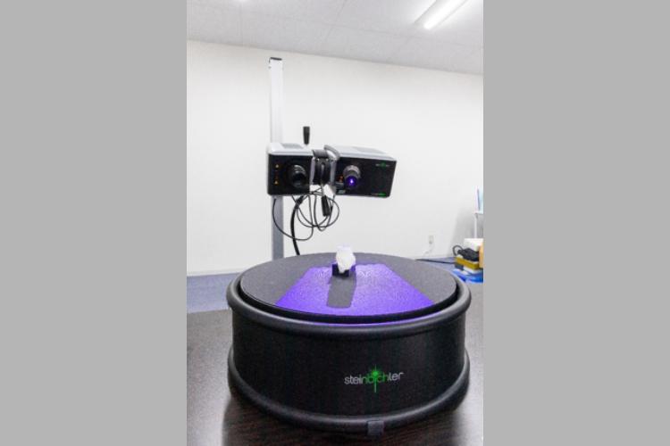 三次元測定機
