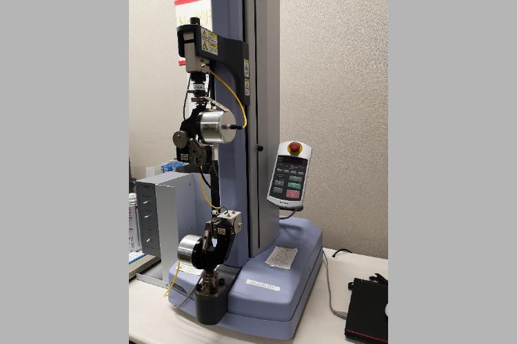 細線引張測定機